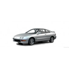 Acura Integra 1998 to 2001 Service Workshop Repair manual