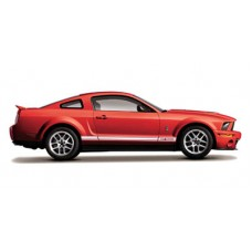 Ford Mustang Shelby GT500 2007-2009 Service Workshop Repair manual