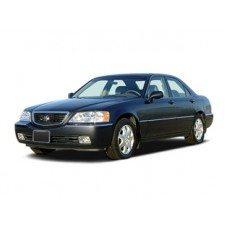 Acura 3.5RL 1996 to 2004 Service Workshop Repair manual