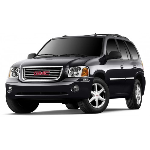 gmc envoy 2002 to 2009 factory service workshop repair manual rh factorypdfservicemanuals com 2002 gmc envoy repair manual 2002 envoy repair manual
