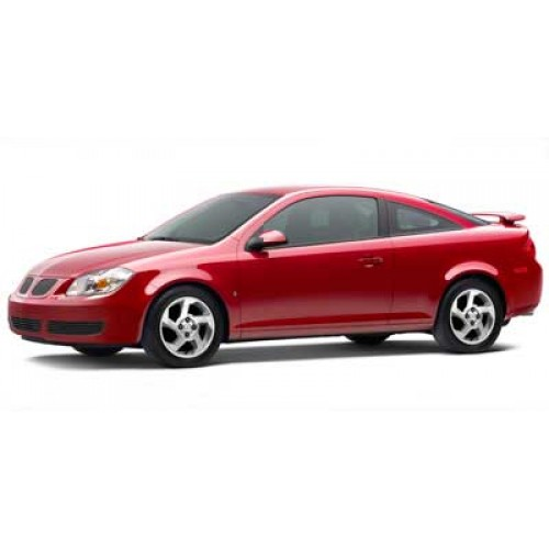 Pontiac G5 2008 To 2010 Service Workshop Repair Manual
