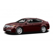 Acura TL 2009 to 2011 Service Workshop Repair manual