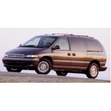 Chrysler Town and Country 1996 to 2000 Service Workshop Repair manual