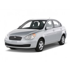 Hyundai Accent  2006 to 2011 Service Workshop Repair manual *Year Specific