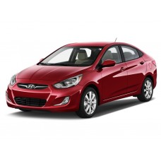 Hyundai Accent  2012 to 2015 Service Workshop Repair manual *Year Specific