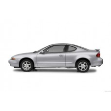 Oldsmobile Alero 1999  to 2004 Service Workshop Repair manual