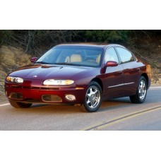 Oldsmobile Aurora 1995  to 1999 Service Workshop Repair manual