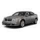 Dodge Avenger 2011 to 2014 Service Workshop Repair manual