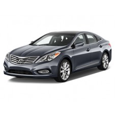 Hyundai Azera 2012 to 2015 Service Workshop Repair manual