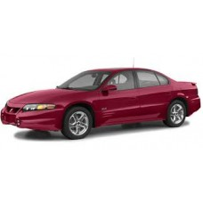 Pontiac Bonneville 2000 to 2005 Service Workshop Repair manual
