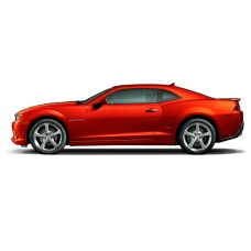Chevrolet Camaro 2012 to 2015 Service Workshop Repair manual