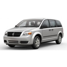 Dodge Caravan 2008 to 2010 Service Workshop Repair manual