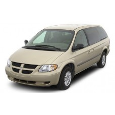Dodge Caravan 1996 to 2000 Service Workshop Repair manual