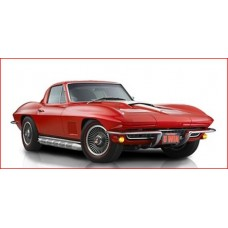 Chevrolet Corvette 1963 to 1967 Service Workshop Repair manual