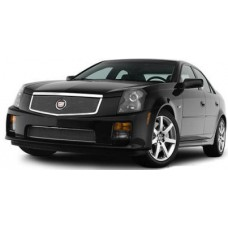Cadillac CTS 2003 to 2007 Service Workshop Repair manual