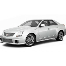 Cadillac CTS 2008 to 2011 Service Workshop Repair manual