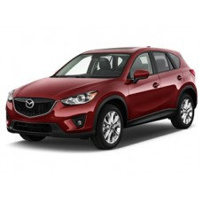 Mazda CX5 2014 to 2015 Service Workshop Repair manual