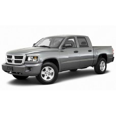 Dodge Dakota 2005 to 2011 Service Workshop Repair manual