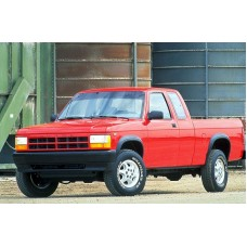 Dodge Dakota 1987 to 1996 Service Workshop Repair manual