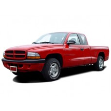 Dodge Dakota 1997 to 2004 Service Workshop Repair manual