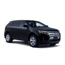 Ford Edge 2011 to 2014 Service Workshop Repair manual