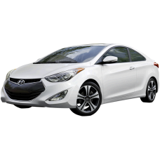 Hyundai Elantra Coupe 2013 to 2015 Service Workshop Repair manual *Year Specific