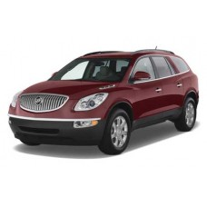 Buick Enclave 2007 to 2012 Service Workshop Repair manual