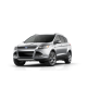 Ford Escape 2013 - 2014 Service Workshop Repair manual