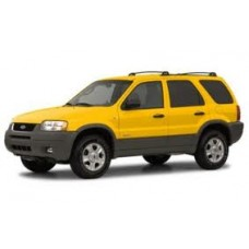 Ford Escape 2001 to 2007 Service Workshop Repair manual