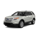 Ford Explorer 2011 to 2015 Service Workshop Repair manual
