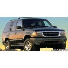 Ford Explorer 1995 to 2001 Service Workshop Repair manual
