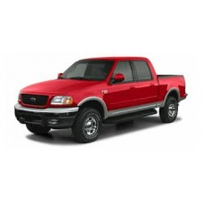 Ford F-150 1997 to 2003 Service Workshop Repair manual