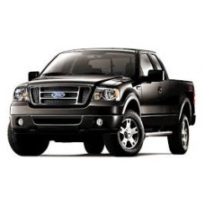 Ford F-150 2004 to 2008 Service Workshop Repair manual