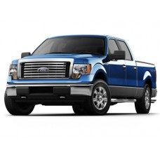 Ford F-150 2009-2010 Service Workshop Repair manual