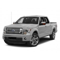 Ford F-150 2011-2014 Service Workshop Repair manual f150