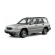 Subaru Forester 1997-2002 Service Workshop Repair manual