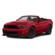 Ford Mustang 2013-2014 Shelby GT500 Service Workshop Repair manual