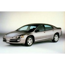 Dodge Intrepid 1998 to 2004 Service Workshop Repair manual