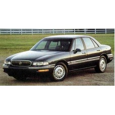 Buick LeSabre 1996 to 1999 Service Workshop Repair manual