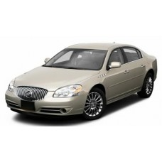Buick Lucerne 2006 to 2011 Service Workshop Repair manual
