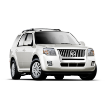 Mercury Mariner  and Mercury Mariner Hybrid 2008 to 2012 Service Workshop Repair manual
