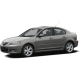 Mazda 3 2003 to 2008 Service Workshop Repair manual