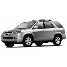 Acura MDX 2001 to 2006 Service Workshop Repair manual