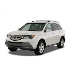 Acura MDX 2007 to 2009 Service Workshop Repair manual