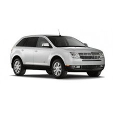 Lincoln MKX 2007 to 2010 Service Workshop Repair manual