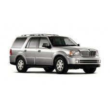 Lincoln Navigator 2003 to 2006 Service Workshop Repair manual