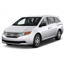 Honda Odyssey 2011 to 2013 Service Workshop Repair manual