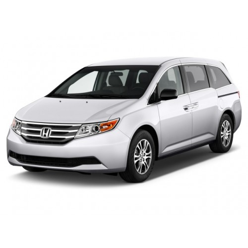 honda odyssey 2011 to 2013 service workshop repair manual rh factorypdfservicemanuals com 2011 honda odyssey repair manual pdf Honda Odyssey Interior