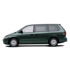 Honda Odyssey 1999 to 2004 Service Workshop Repair manual