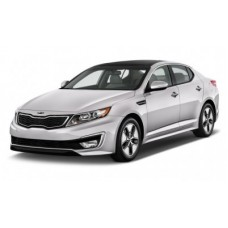 KIA Optima Hybrid 2011 - 2016 Service Workshop Repair manual *Year Specific
